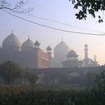 Agra / Tajmahal