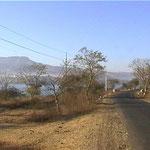 morgentliche Velotour um Pune