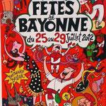 Fête de Bayonne (50km)