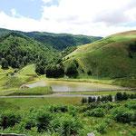 Lac à Iraty (25km)