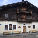 Heimathaus in Altenmarkt