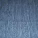 Stoff Streifen Blau
