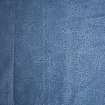Stoff Blau 7