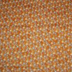 Stoff Orange 2
