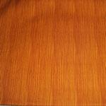 Stoff Streifen Braun Orange