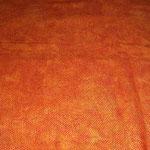 Stoff Orange 3