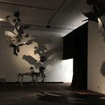 TURN FES 大西健太郎『「お」ダンス-影の漂流地点にて-』(2019.8 東京都美術館)