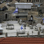 Jüdische Siedler in Ost-Jerusalem