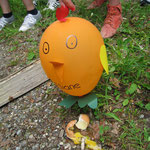 ooooooooooooooooh ein Ei weniger