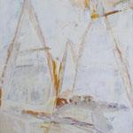 Hoko-sugi/162×130cm/mixed media/2012