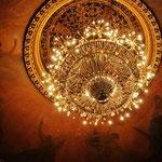 Visite du CDRT et du Grand Théâtre de Tours