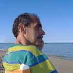 Dario e il mare