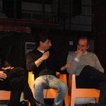 Caffè letterario - Un mondo migliore - 21 marzo 2011