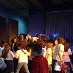 Presentazione del libro Miracoli e magie in via della Pisana e dintorni L'assalto dei fans