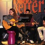 Il circolo della musica de Il Melograno al Caffè Letterario