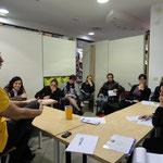 Il circolo della libreria - Fogli e Foglie - laboratorio di scrittura creativa