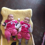 Elin & Yara