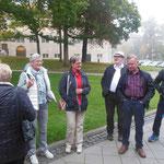 Herbstfahrt nach Kassel (Foto: Franz Kuchar)
