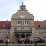 Jagdschloss Kranichstein (Foto: Erich Hohn)