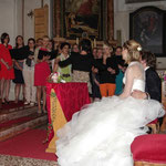 2015 Matrimonio Susi & Franz a Rencio