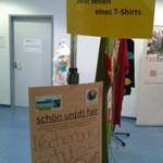 "Kocherburgschule, Thema ""Das Sumangali-System in Indien"""