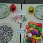 Theodor-Heuss-Gymnasium Aalen: Vergleich Nepal - Deutschland (Nahrungsmittel, Energieverbrauch, Jahresverdienst)