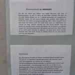 Theodor-Heuss-Gymnasium: (un)faire Steine