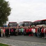 MPC2000-Männerchor mit Fans