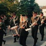 Musiktag Aarwangen 1990