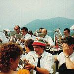 Musikreise 1986