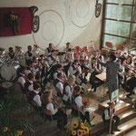 Uniformenweihe Gondiswil 1994