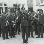 Freundschaftstreffen Tischardt 1963