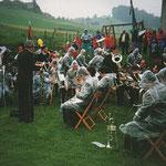 Turnfahrt Ursenbach 1990