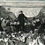 Konzert u. Theater Löwen Ursenbach 1967