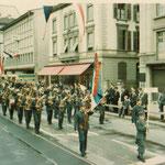 Eidg. Musikfest 1967