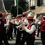 Neuinstrumentierung Madiswil 1994