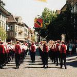 Musiktag Langenthal 1998