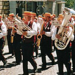 Musiktag Langenthal 2003