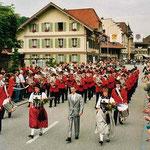 Kant. Musikfest Huttwil 1999