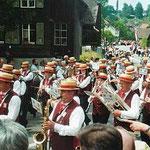 Musiktag Melchnau 2002