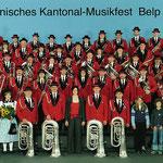 Kant. Musikfest in Belp 2004