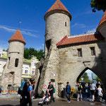 Tallinn Altstadt: Weltkulturerbe