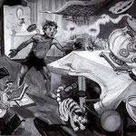 «Мойдодыр», 1957