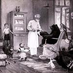«Доктор Айболит», 1957