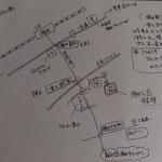 瀬田公園体育館 地図