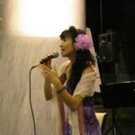 琵琶湖ホール レストラン「オペラ」にてクリスマスディナーコンサート