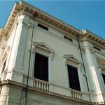 Facciata Viale Carducci (Livorno)