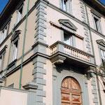 Facciata Viale Italia (Livorno)