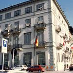 Hotel Plaza (Viareggio)