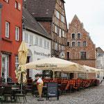 Wismar und Insel Poel